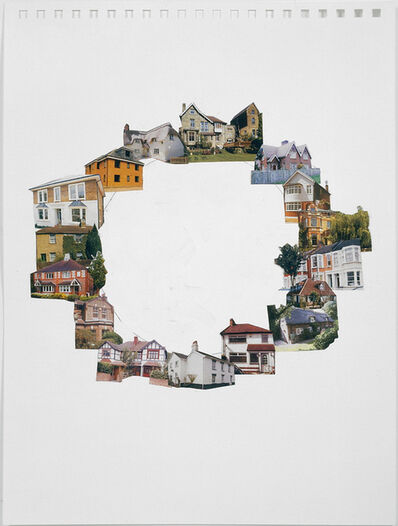 Rachel Whiteread, 'The World - White', 2007