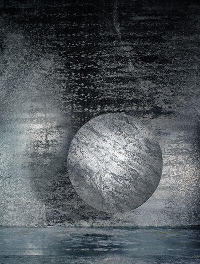 Béatrice Helg, 'Cosmos XI', 2015