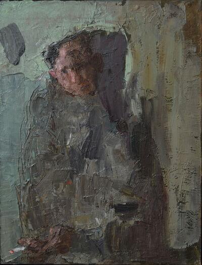Olga Geoghegan, 'Fag Break', 2018