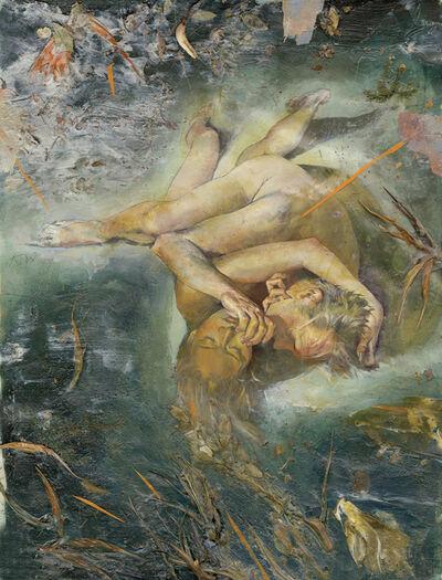Kent Williams, 'Entanglement', 2019