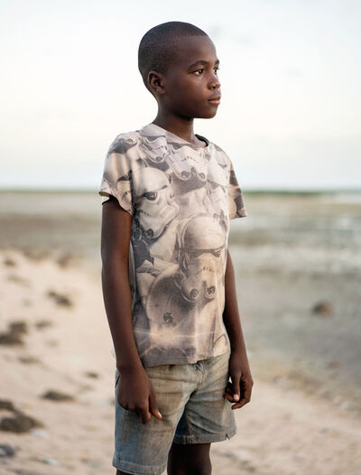 Richard Renaldi, 'Ibo Island, Mozambique', 2018