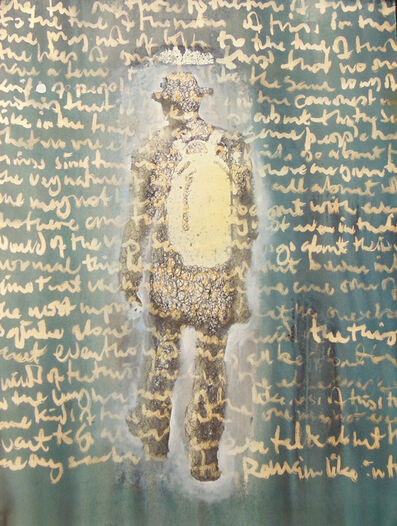 Paul Onditi, 'Subdued', 2016