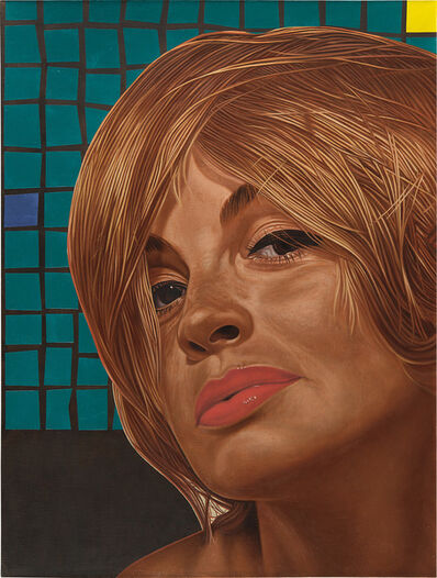 Richard Phillips, 'Mickey Jines', 2005