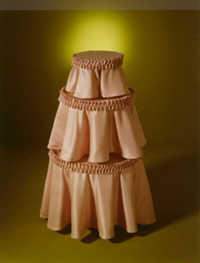Jo Ann Callis, 'Three Tiers', 1994