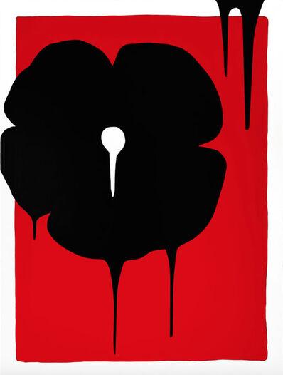 """Hamilton Aguiar, '""""One Flower""""', 2020"""