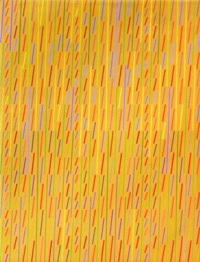 Gloria Klein, 'Untitled', 1983