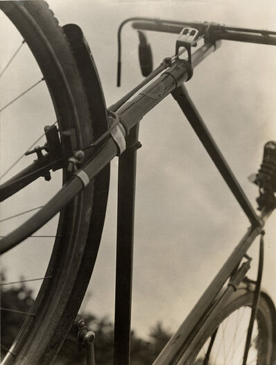 Claude Tolmer, 'Bicycle', ca. 1930