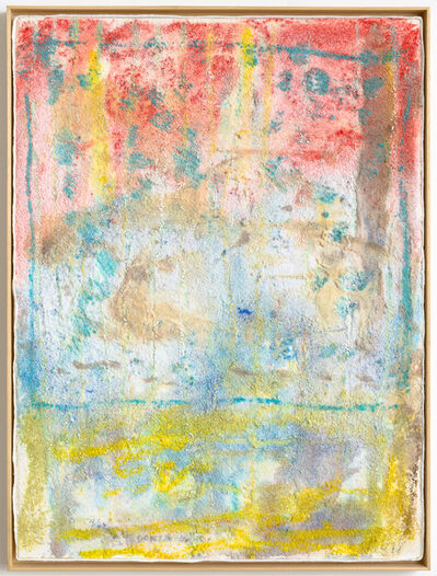 """Pier Paolo Calzolari, 'Untitled (from the series """"Muitos estudos para uma casa de limão"""")', 2018"""