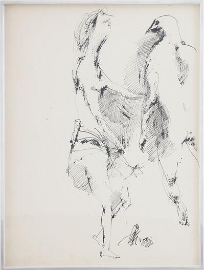 John Altoon, 'Untitled'