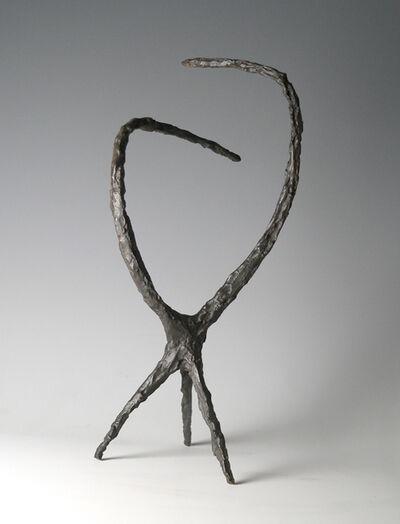 Alexander Calder, 'Embracing Arms (Upraised Arms)', 1944