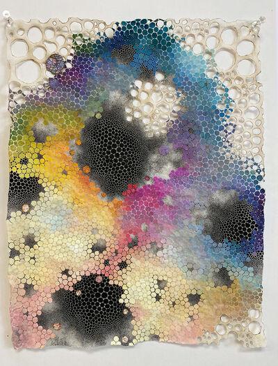Karen Margolis, 'Contained Chaos', 2020