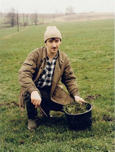 Bernhard Fuchs, 'Wünschendorf', 1998/1998
