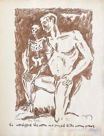 Ben Shahn, 'Untitled', 1931