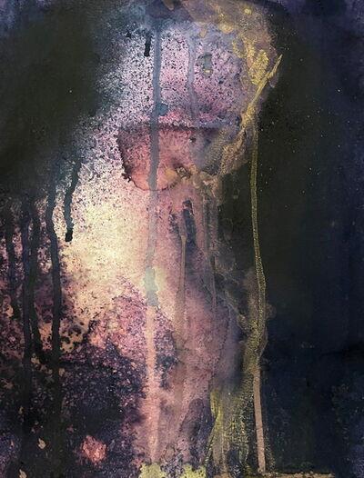 Alexis McGrigg, 'Duality Study 3', 2021