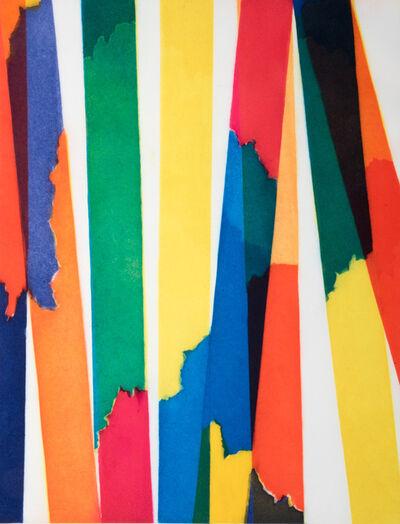 Piero Dorazio, 'Untitled XXIV', 1969