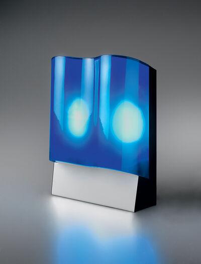 Andro Wekua, 'Black Sea Lamp (for Parkett 88)', 2011