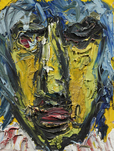 Artem Diatyan, 'Rolling Stones', 2016