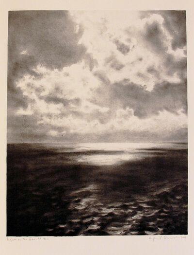 April Gornik, 'Light on the Sea', 2006