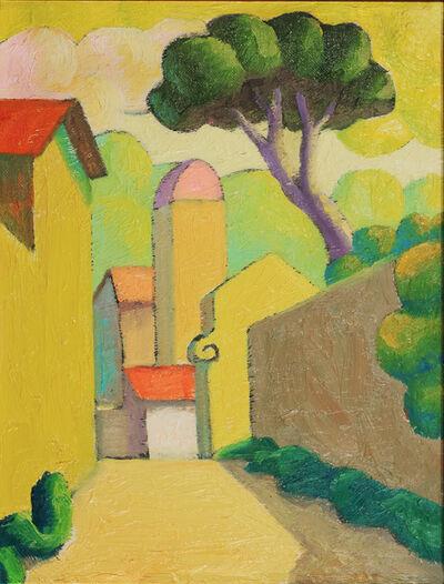 Salvo, 'Landscape', 1985