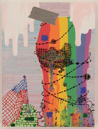 Jane Fine, 'Pleasant Street', 2016