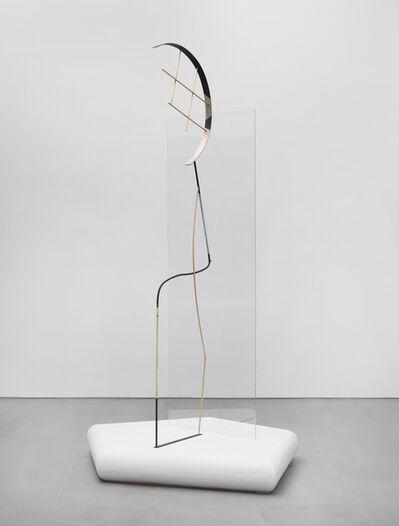 Sara Barker, 'Cross-sectioned feelings', 2014