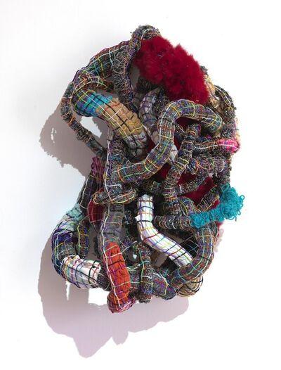 Iliodora Margellos, 'Untitled I', 2016