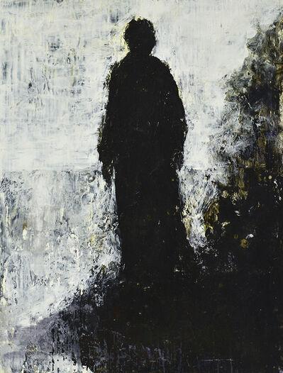 Juan Garcia-Nunez, 'Almas y Dientes: Panel 177', 2007