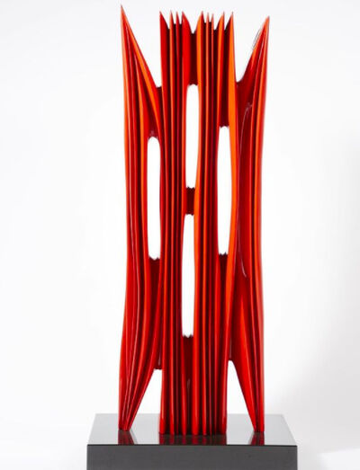Pablo Atchugarry, 'Untitled', 2017