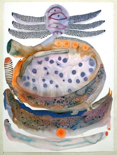 Emma Larsson, 'Flower 1032', 2020