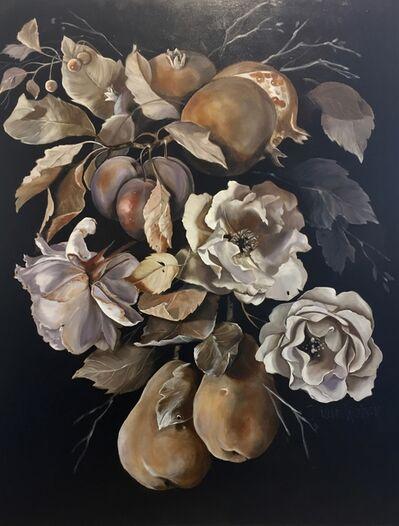 Diana Watson, 'Arborium', 2018