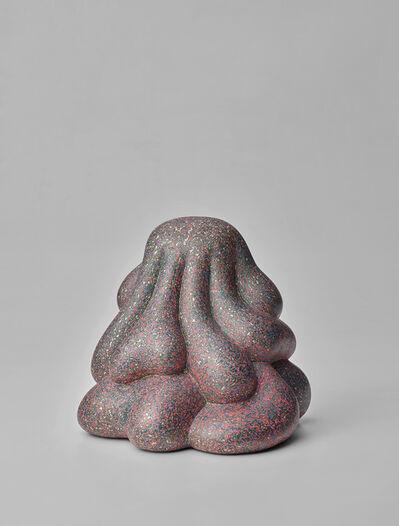 Ken Price, 'Flat Back', 2004