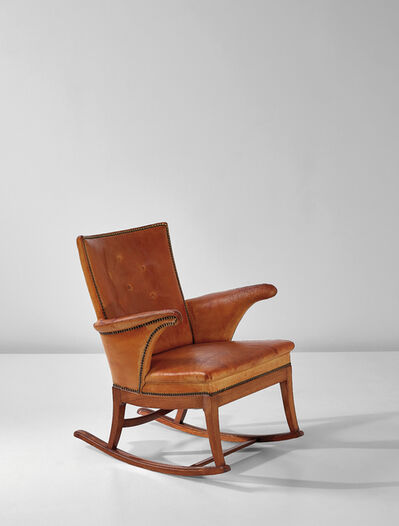 Frits Henningsen, 'Rocking chair', ca. 1930