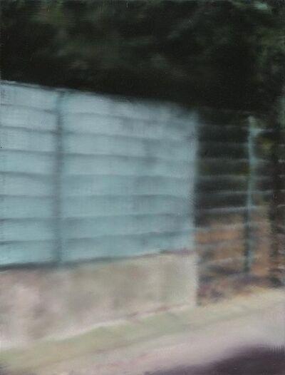 Gerhard Richter, 'Fence', 2010-2020