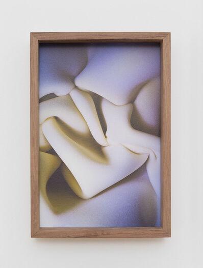 Martin Soto Climent, 'Marea de Espuma', 2016