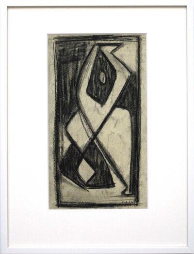 Aurelie Nemours, 'Archaique ', 1949