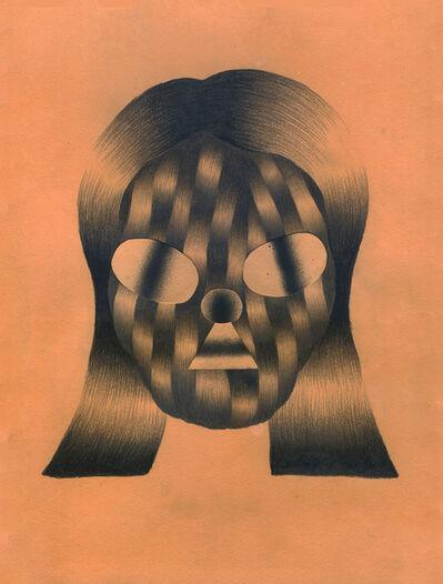 Grip Face, 'MÁSCARAS DE UNA CUARENTENA #03', 2020