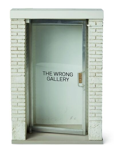 Maurizio Cattelan, 'The 1:6 Scale Wrong Gallery', 2005