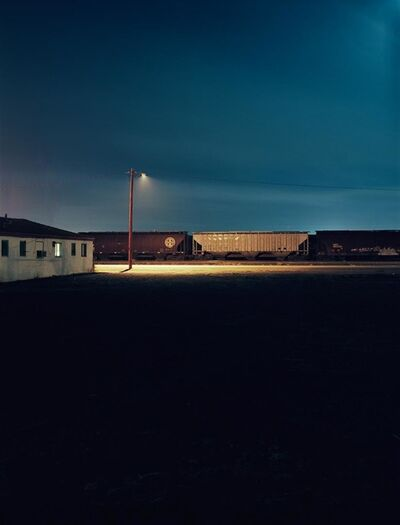 Todd Hido, 'Untitled #3511', 2004