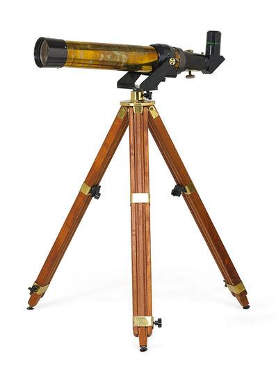 """Tele Vue, 'Tele Vue """"Renaissance"""" Telescope', 1985"""