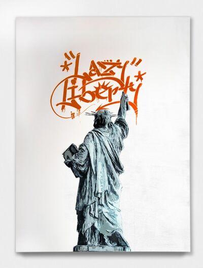 ILL, 'Lazy Liberty', 2018