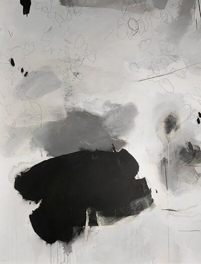Melissa Herrington, 'petals drip in language of love', 2020