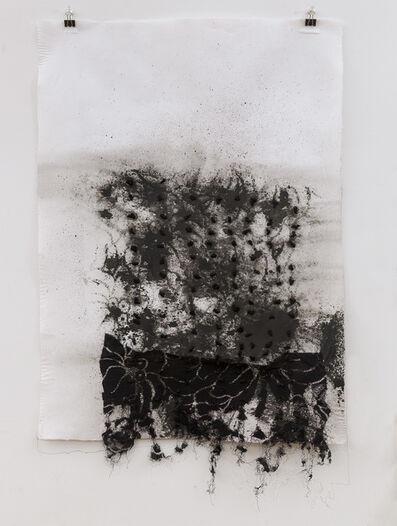 Ursula Von Rydingsvard, 'Untitled', 2016