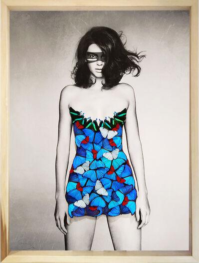 SN, 'Kendall Butterflies', 2019