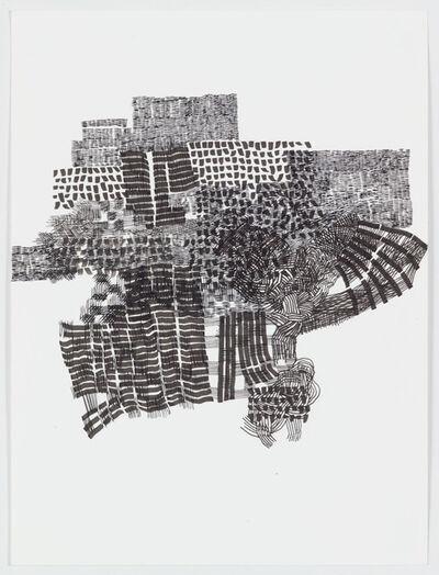 Alyse Rosner, 'Transfer', 2018