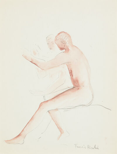 Francis Picabia, 'Nu', 1927