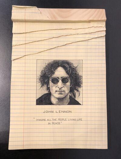 Randall Rosenthal, 'Lennon', 2019