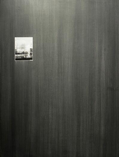 Simon Bilodeau, 'La suite #1', 2016