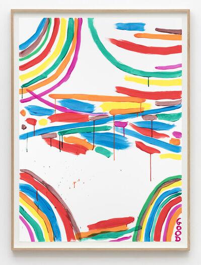 David Shrigley, 'Untitled (Good)', 2015