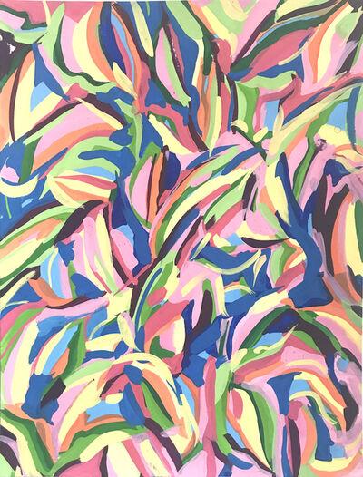 Danielle Kiser, 'Foliage', 2019