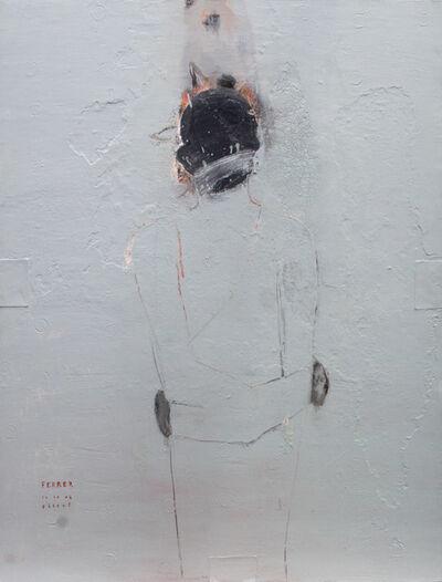 Guy Ferrer, 'Silent', 2004